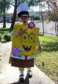 Spongebob Halloween Costume Toddler 25 Déguisement Bob éponge Ideas Easy Disney