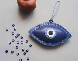 eye ornament etsy