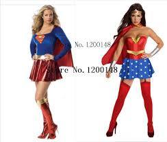 Halloween Costumes Supergirl Compare Prices Woman Supergirl Costume Shopping Buy