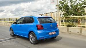 volkswagen polo 2015 2015 volkswagen polo quietly adds 110 hp 1 0 tsi turbo 3 cylinder