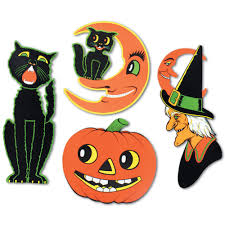 vintage halloween decorations deals on 1001 blocks