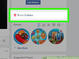 create birthday cards 3 ways to create a birthday card on wikihow