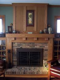 design craftsman style fireplace fireplace tv stand sams club