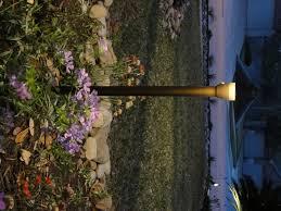 landscape path light led landscape lighting remedy outdoor