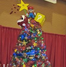 themed christmas tree top 10 character themed christmas trees