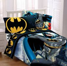 Superman Bedroom Accessories by Batman Symbol Wall Decal Bedroom Stickers Gotham City Blue Color