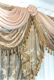 Curtains Valances And Swags Curtain Swags And Valances Rabbitgirl Me