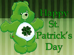 email forwards happpy st s day