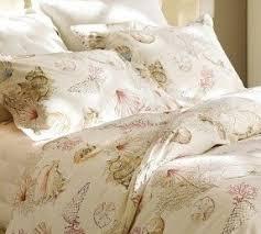 Best Quality Duvets Seashell Comforter Set Foter