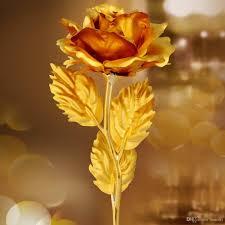 golden roses golden for day artificial flower flower gold