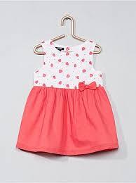 robe de chambre bébé 18 mois robe bébé fille et jupe pour bébé fille bébé fille kiabi