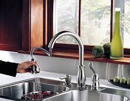 delta classic kitchen faucet sink kitchen faucet top 8 classic kitchen faucets delta kitchen