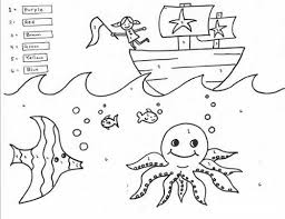 free coloring pages for first grade coloring home