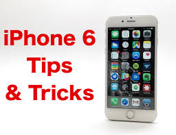 37 iphone 6 tips u0026 tricks