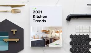 kitchen cabinet design houzz 2021 u s houzz kitchen trends study