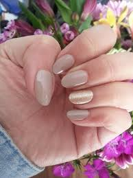 squoval nails edgewater beautify themselves with sweet nails
