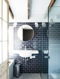 Navy Blue Bathroom Ideas Colors 246 Best Color Tile Images On Pinterest Pink Tiles Bathroom