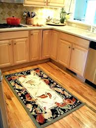 accent rugs and runners non skid area rugs rug runners with non skid backing medium size