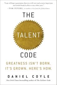 the talent code greatness isn t born it s grown here s how the talent code greatness isn t born it s grown here s how daniel coyle 8580001044958 amazon com books