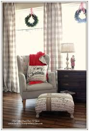 view living room christmas home decor color trends beautiful on