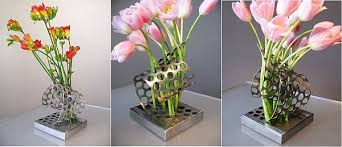 Floral Vases And Containers Flower Containers By Warp Designs