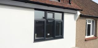 can you paint upvc windows painting pvc windows grey