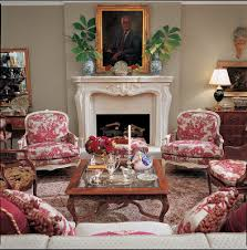Charles Faudree Interiors Rattlebridge Farm An Interview With Designer Charles Faudree U0026 A