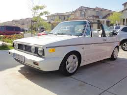 vwvortex com 92 mk1 vw cabriolet triple white cab pinterest