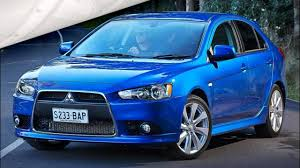 mitsubishi lancer sportback 2015 mitsubishi lancer sportback review concept to 2018 youtube