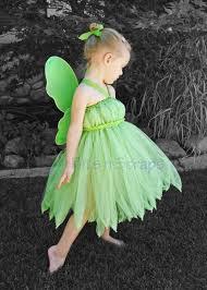 etsy の tinkerbell tutu dress by bitsnscraps チュチュドレス