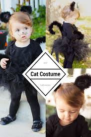 do it yourself divas diy black cat costume