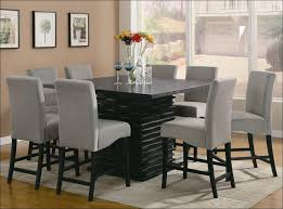 Kitchen  Black Dining Room Table Kitchen Table Sets Kitchen Table - Black kitchen table and chairs