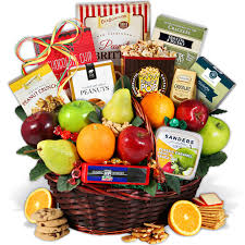 sympathy fruit baskets 5 of the best sympathy gift ideas that aren t flowers sympathy