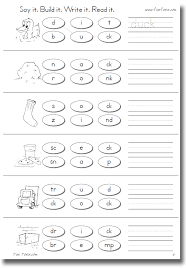 printable phonics workbook and printable worksheets on ch sh th