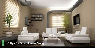 Smart Home Designs With Enchanting Smart Home Design Plans Home - Smart home designs