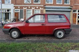 1991 volkswagen fox volksforum com volkswagen polo 1 0 fox hb 33kw u9 1991 rood