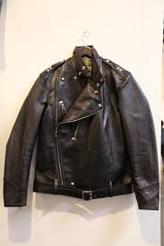 leather jackets from canada designed by one of the most