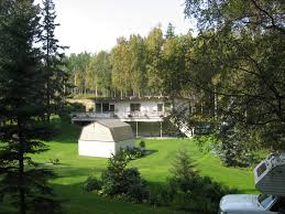examples of homes and land listed for sale in anchorage ak