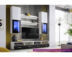 White Gloss Living Room Furniture Uk White And Black High Gloss Living Room Furniture Furniture