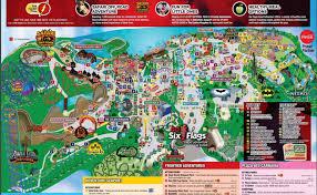Six Flags Texas Death Six Flags Great Adventure And Safari