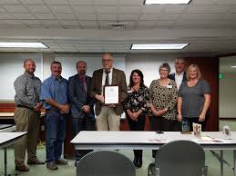 new co ops honored at mcdc co op month celebration