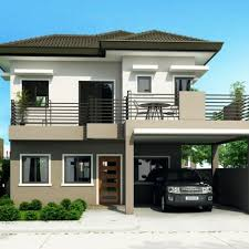 small two story house design minimalisthouse co