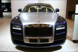 roll royce rolys rolls royce car showroom in mumbai