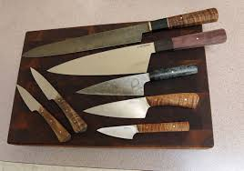 show me your kitchen knives bladeforums com