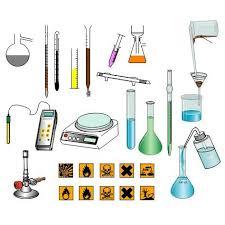 تصویر  دانلود پاورپوینت مهارت های آزمایشگاه شیمی