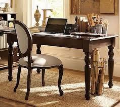 office desk vintage