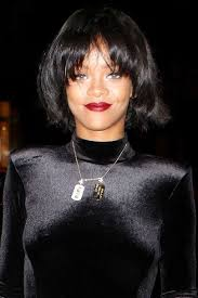 current hair trends 2015 rihanna hair hairstyles red hair short hair and curly styles