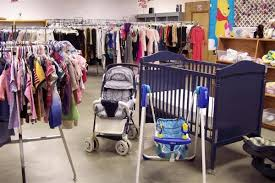 used clothing stores do you issues buying used clothing and gear for baby