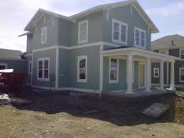 craftsman style house almost ready the style sisters