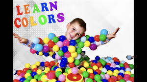 learning colors for toddlers educational games for kids colour